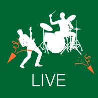 音楽LIVE