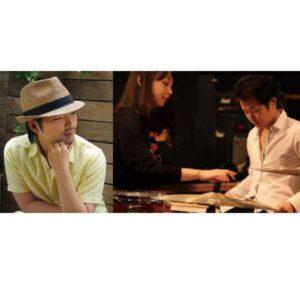 池田聡 × Draw ツーマンライブ『夏の終わりのシンフォニー』