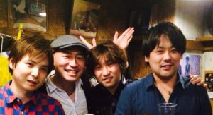 森元×うみ野×斎藤×西川  Autumn Special Live in たまプラーザ