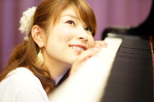 椛島恵美ピアノ演奏会 「気のむくままに。」〜近況報告の巻〜